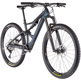 Orbea Occam H10, metallic black